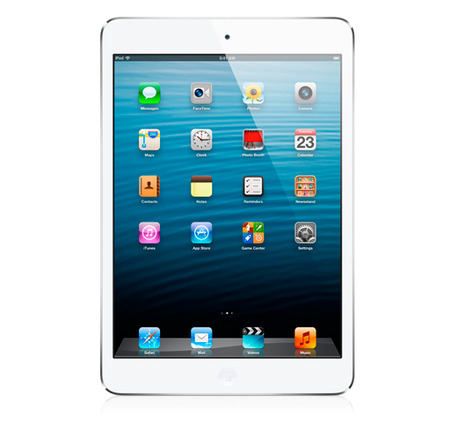 Apple iPad mini 64Gb Wi-Fi White